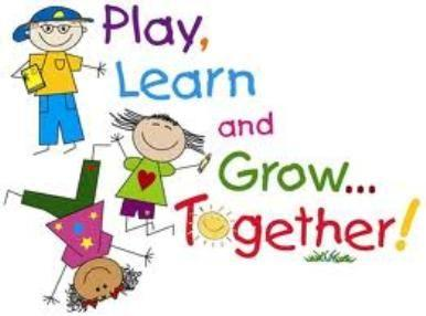 Play Learn and Grow Toegther