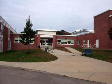 Cohasset Middle School